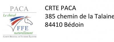 Logo CRTE PACA